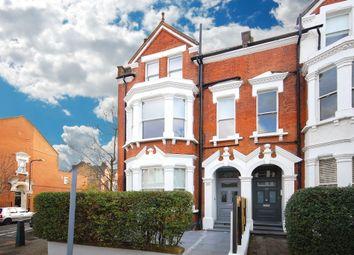 Thumbnail 2 bedroom flat to rent in Plympton Road, London