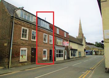 Thumbnail 2 bed town house to rent in Boston Road South, Holbeach