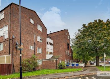 Thumbnail 3 bed flat for sale in Horseshoe Crescent, Northolt, Middlesex