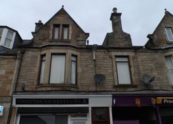 Thumbnail 4 bed flat to rent in Commercial Street, Kirkcaldy