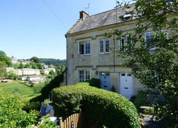 Thumbnail 2 bed semi-detached house for sale in Walkley Wood, Nailsworth, Stroud