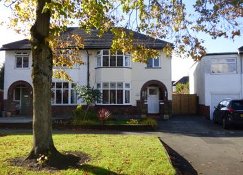 Thumbnail 3 bed semi-detached house for sale in The Close, Eccleston St Helens