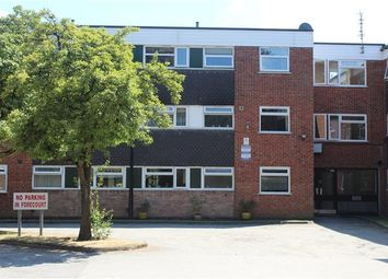 Thumbnail 2 bed flat for sale in Rectory Gardens, Hodge Hill, Birmingham