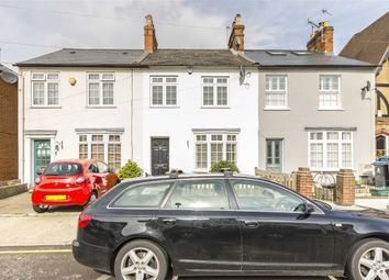 Thumbnail 3 bedroom terraced house to rent in Westfield Road, Surbiton