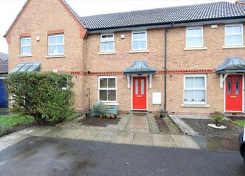Thumbnail 2 bed terraced house for sale in Francisco Close, Chafford Hundred, Grays