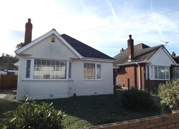 3 bed bungalow for sale in Trinidad Crescent, Parkstone, Poole BH12