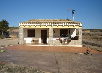 Thumbnail Country house for sale in 30510 Yecla, Murcia, Spain