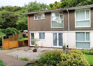 Thumbnail 2 bedroom flat for sale in Cambridge Court, Caerleon, Newport