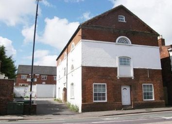 Thumbnail 1 bed flat to rent in Old Road, Leighton Buzzard