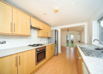 3 bed terraced house to rent in Wordsworth Street, Hull HU8