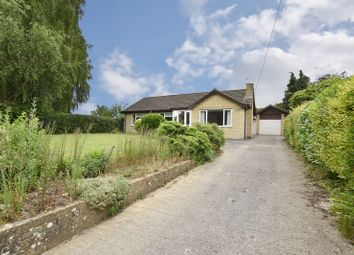 Thumbnail 3 bed bungalow for sale in New Cross, South Petherton