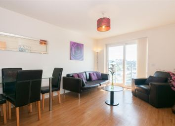 Thumbnail 2 bed flat to rent in Leylands Road, Leeds