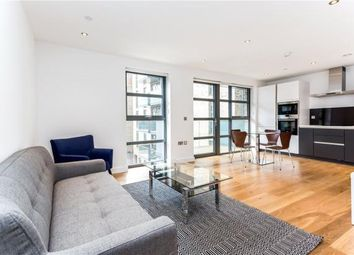 Thumbnail 2 bed flat for sale in Alwen Court, 6 Pages Walk, London