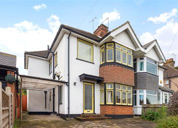 3 bed semi-detached house for sale in Eastcote Road, Ruislip, Middlesex HA4