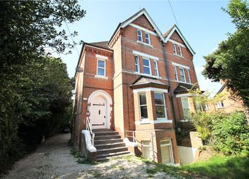 Thumbnail 1 bed flat to rent in Bulmershe Road, Reading, Berkshire