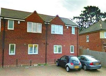Thumbnail 2 bed semi-detached house for sale in Fitzwilliam Road, Rotherham, South Yorkshire