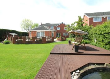 Thumbnail 6 bed detached house for sale in Broadcroft Chase, Tingley, Wakefield