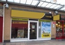 Thumbnail Retail premises to let in Riverside Shopping Centre, Erith, Kent