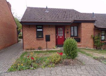 Thumbnail 1 bed bungalow for sale in Bekonscot Court, Giffard Park, Milton Keynes