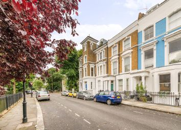 Thumbnail 5 bed property for sale in St Lukes Road, Notting Hill, London