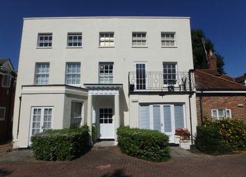 Thumbnail Studio to rent in Dashwood Road, Gravesend