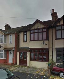 Thumbnail 2 bed terraced house to rent in Bevan Avenue, Barking