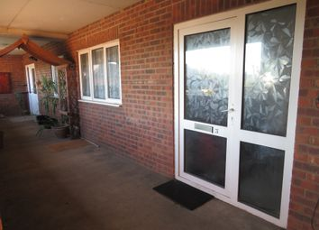 Thumbnail 3 bed flat for sale in Landsdowne Road, Yaxley, Peterborough