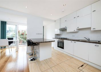 Thumbnail 1 bedroom flat to rent in King Henry's Road, London