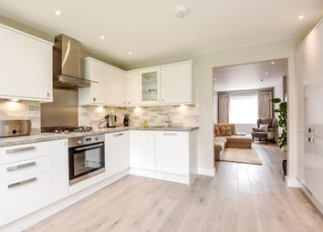 Thumbnail 3 bed end terrace house for sale in Sunkist Way, Wallington