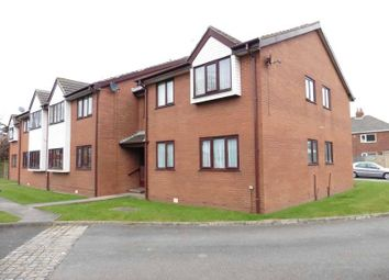 Thumbnail 1 bed flat for sale in Walker Way, Thornton-Cleveleys
