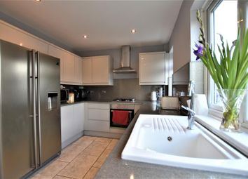 Thumbnail 2 bed terraced house for sale in Bentinck Road, Yiewsley, West Drayton