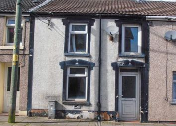 Thumbnail 2 bed terraced house for sale in Brynmair Road, Aberdare, Rhondda Cynon Taf