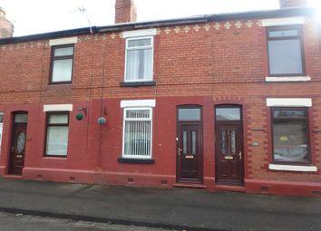 Thumbnail 2 bed terraced house for sale in Richmond Street, Latchford, Warrington