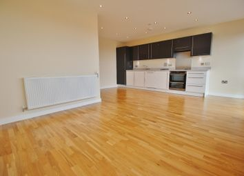 Thumbnail 1 bed flat to rent in Colman Parade, Southbury Road, Enfield