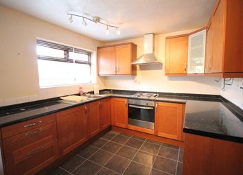 Thumbnail 2 bedroom town house to rent in Holworthy Road, Norwich
