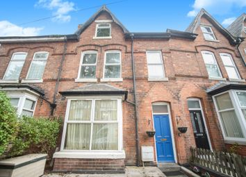 Thumbnail 4 bed terraced house for sale in Edgbaston Road, Smethwick