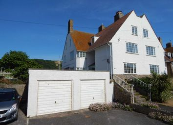 Thumbnail 6 bed end terrace house for sale in Trevelyan Road, Seaton, Devon