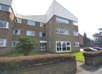 Thumbnail 2 bed flat to rent in Victoria Park Road, Clarendon Park, Leicester