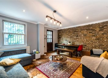 Thumbnail 3 bed flat for sale in Harleyford Road, London