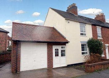 Thumbnail 3 bed end terrace house for sale in Albion Street, Tamworth