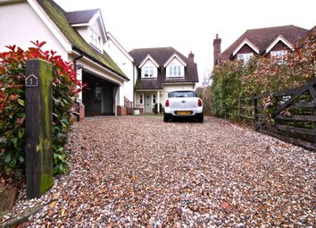 Thumbnail 5 bed detached house to rent in The Boundries, Stisted, Braintree