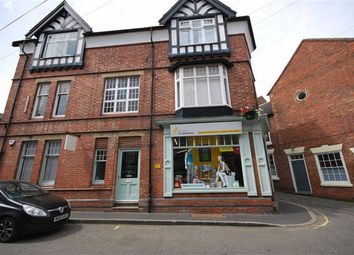 Thumbnail Retail premises for sale in Units A & B, 29 Derby Road, Melbourne, Derbyshire