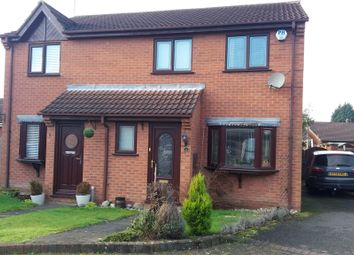 Thumbnail 3 bed semi-detached house for sale in St Georges Road, Thorne, Doncaster
