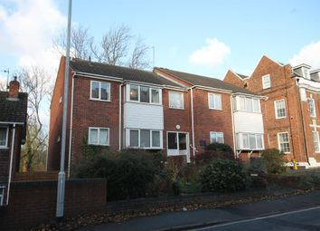 Thumbnail 2 bed flat for sale in Anchor Court, Amington Road, Tamworth
