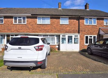 Thumbnail 3 bed terraced house for sale in Mountfield Close, Stanford-Le-Hope, Essex