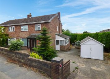 Thumbnail 3 bed property for sale in Atherstone Road, Measham, Swadlincote