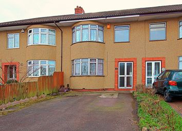 Thumbnail 3 bed detached house for sale in Hilltop Road, Soundwell, Bristol
