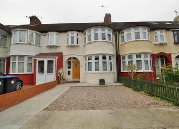 Thumbnail 3 bed terraced house for sale in Tynemouth Drive, Enfield