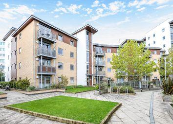 Thumbnail 1 bed flat to rent in Kelvin Gate, Bracknell, Bracknell Forest