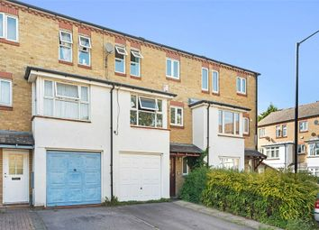 Thumbnail Terraced house to rent in Keats Close, London